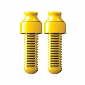 Φίλτρο Bobble Σετ 2 Τεμ. Κίτρινο (Yellow)